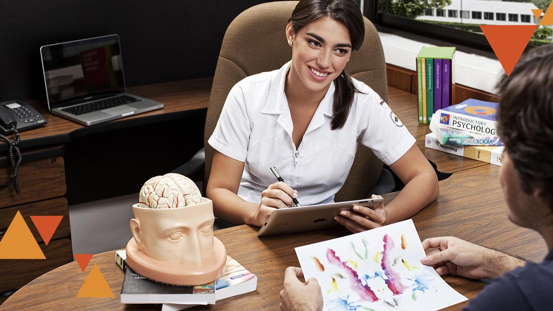 Estudiar psicología